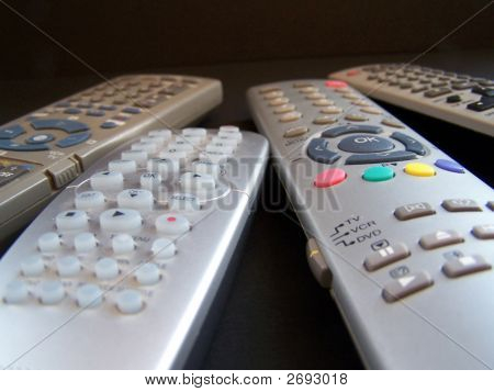 Remote Controled