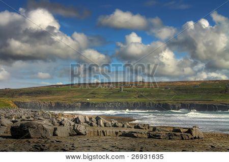 Doolin view