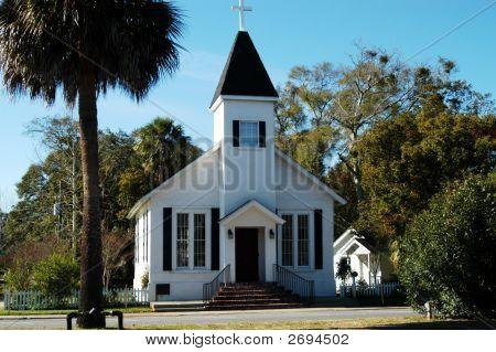 St Marys Village  Church