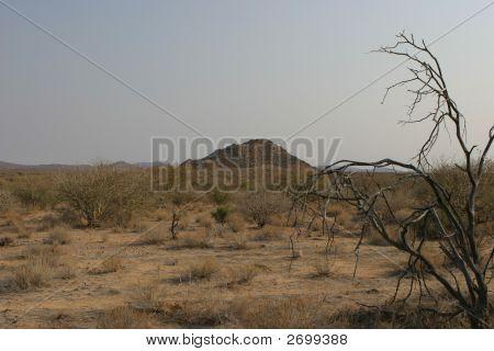 Namibian Hill