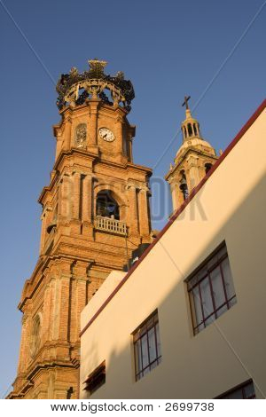 Our Lady Of Guadalupe Cathedral, Puerto Vallarta