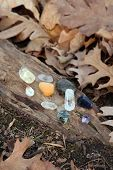 stock photo of labradorite  - Quartz - JPG