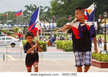 For sale Philippine flag
