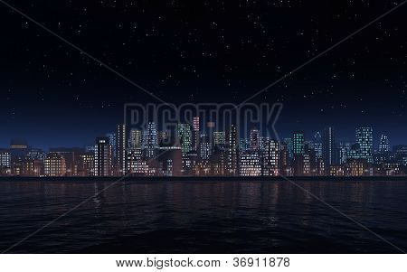 City By Night