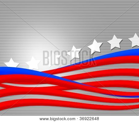 American Independence Day Clear Background