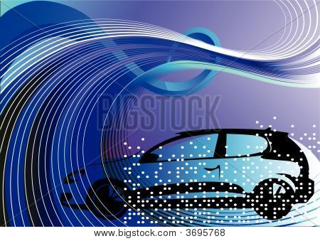 The Automobile Car