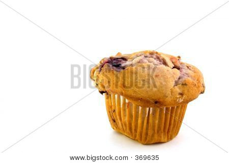 Fruit Muffin
