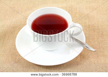 Herbal Tea Pomegranate Flavor