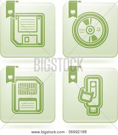 Piezas de la computadora