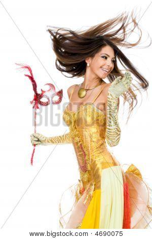 Tanz weiblich