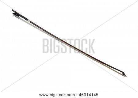 fiddlestick isolado sob o fundo branco