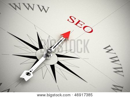 Web Marketing, Seo