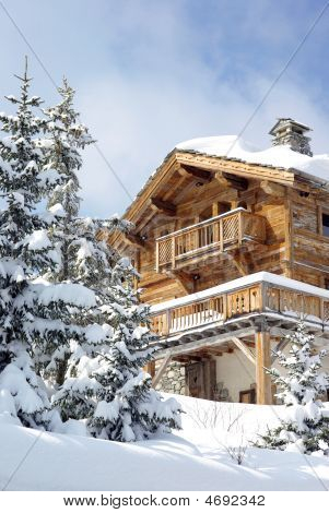 Nice Chalet