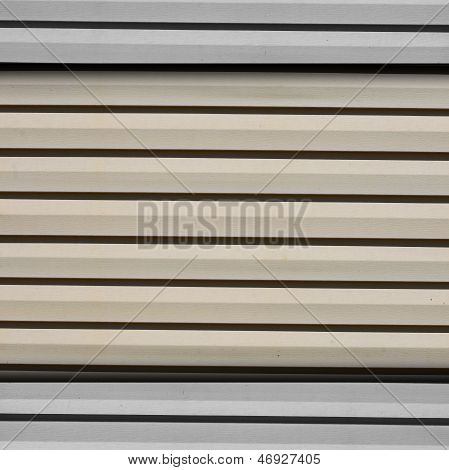siding white vinyl plastic texture background wall home pattern