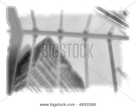 Industrial Sketch / Drawing