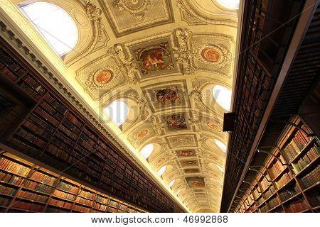 Palais du Luxembourg, French Senate, Paris