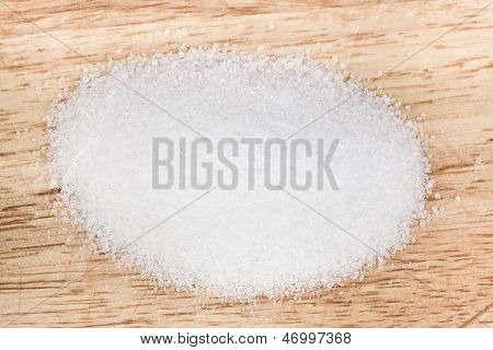 Pinch Of Finely Ground Sea Salt