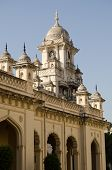 Clock tower, Chowmahalla Palace