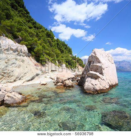 Croatia - Adriatic Sea