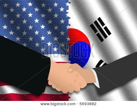 American Korean Meeting