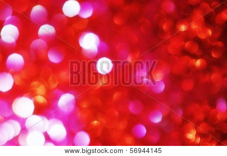 sparkle background