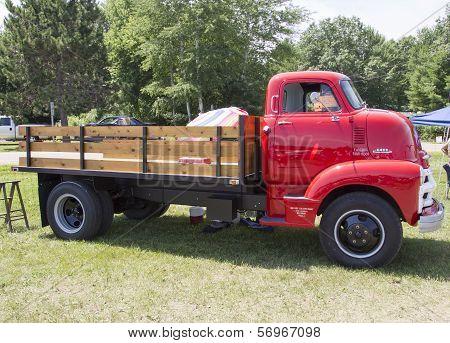 1954 Chevy 6400 Truck