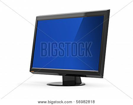 Flat Lcd Display