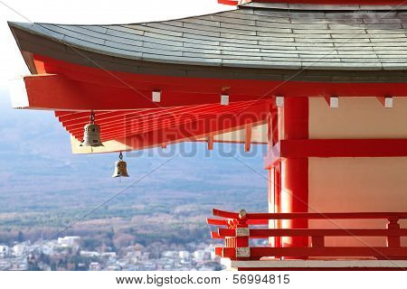 japanese pagoda roof