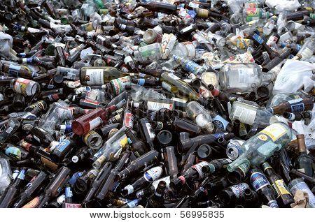 Bottles Load