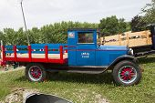 1928 Chevy One Ton Truck