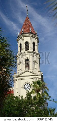 The Basilica of St Augustine