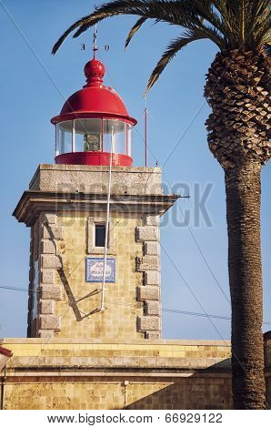 Lighthouse of Ponta da Piedade, Algarve