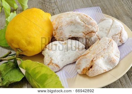 Sicilian Almond Paste