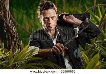Surviving Business Jungle