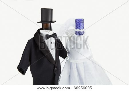Mr. And Mrs,