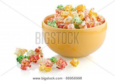 Bowl Of corn