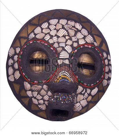 African Ritual Mask