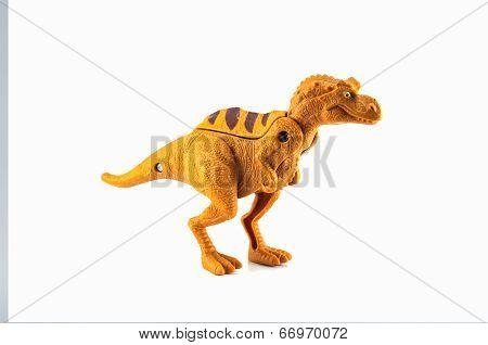Smile Dinosaurs