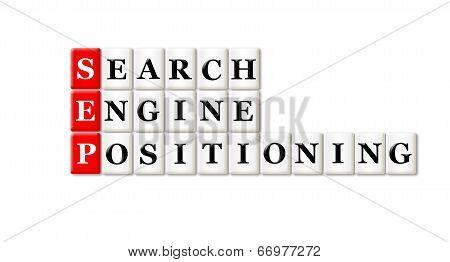 Searh Engine Positioning