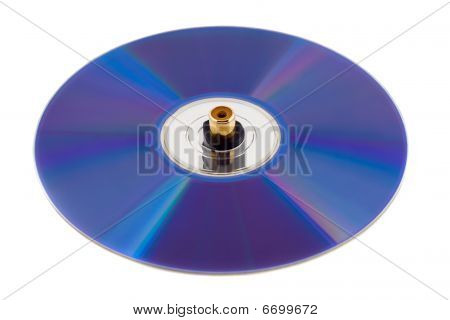 Music Compact Disk