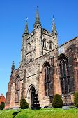 stock photo of church-of-england  - St Editha