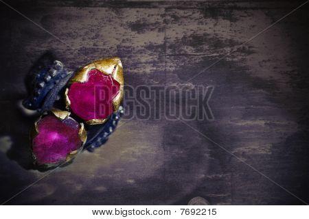 Grunge Ring