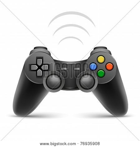 The Gamepad