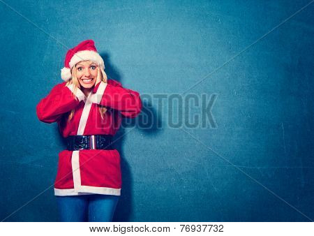 stressed - Santagirl 06_2