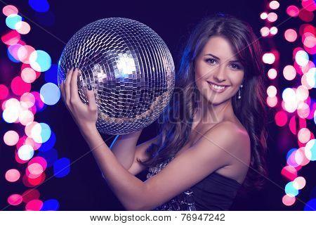Party, celebration concept