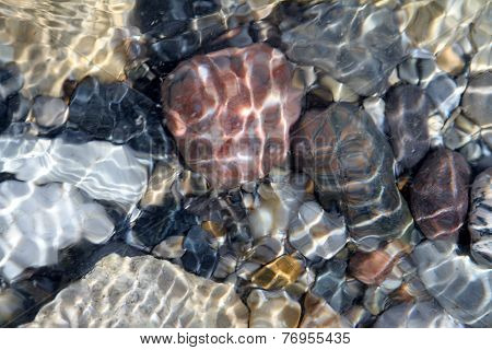 Stone Patchwork