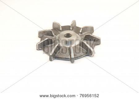 Alloy Fan Motor