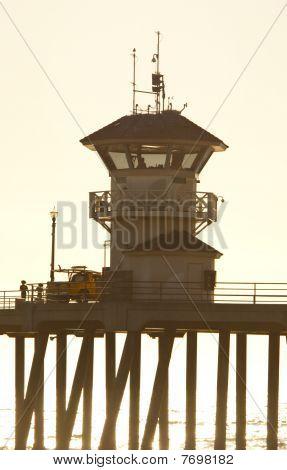 Atalaya de Huntington Beach