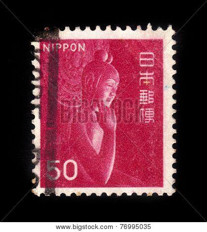 Kannon - Goddess Of Mercy In Japanese Mythology