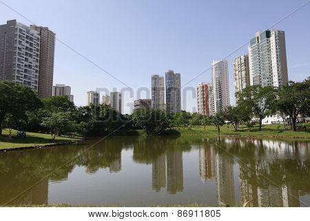 Goiania, Goias, Brazil
